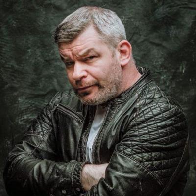 Lukasz Pawlowicz